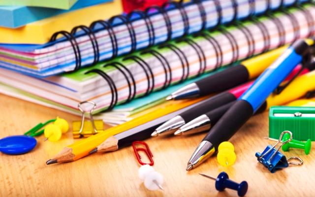 Regreso a clases. Tips de organización y compras escolares.
